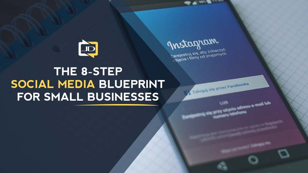 The 8 step guide to social media just digital malvernweather Images