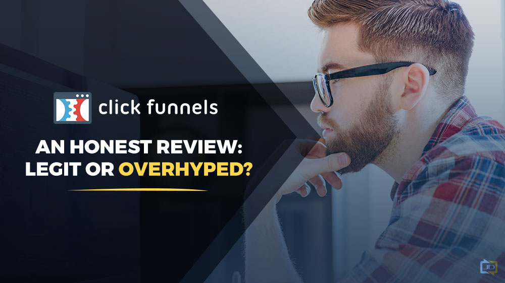 Where Is Clickfunnels Located