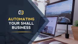 Automate your small business
