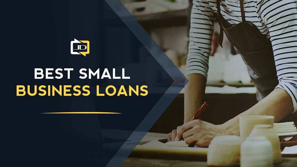 Best Business Loans 2019 Best Small Business Loans in 2019 | Just Digital Business Loan Reviews