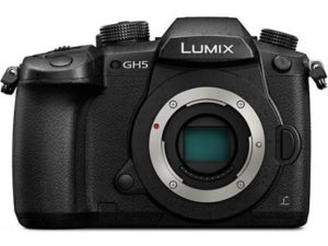 Panasonic GH5 review by just digital