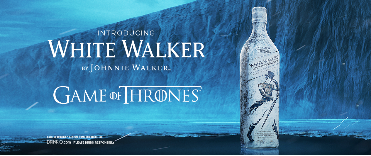 game of thrones johnny walker ad