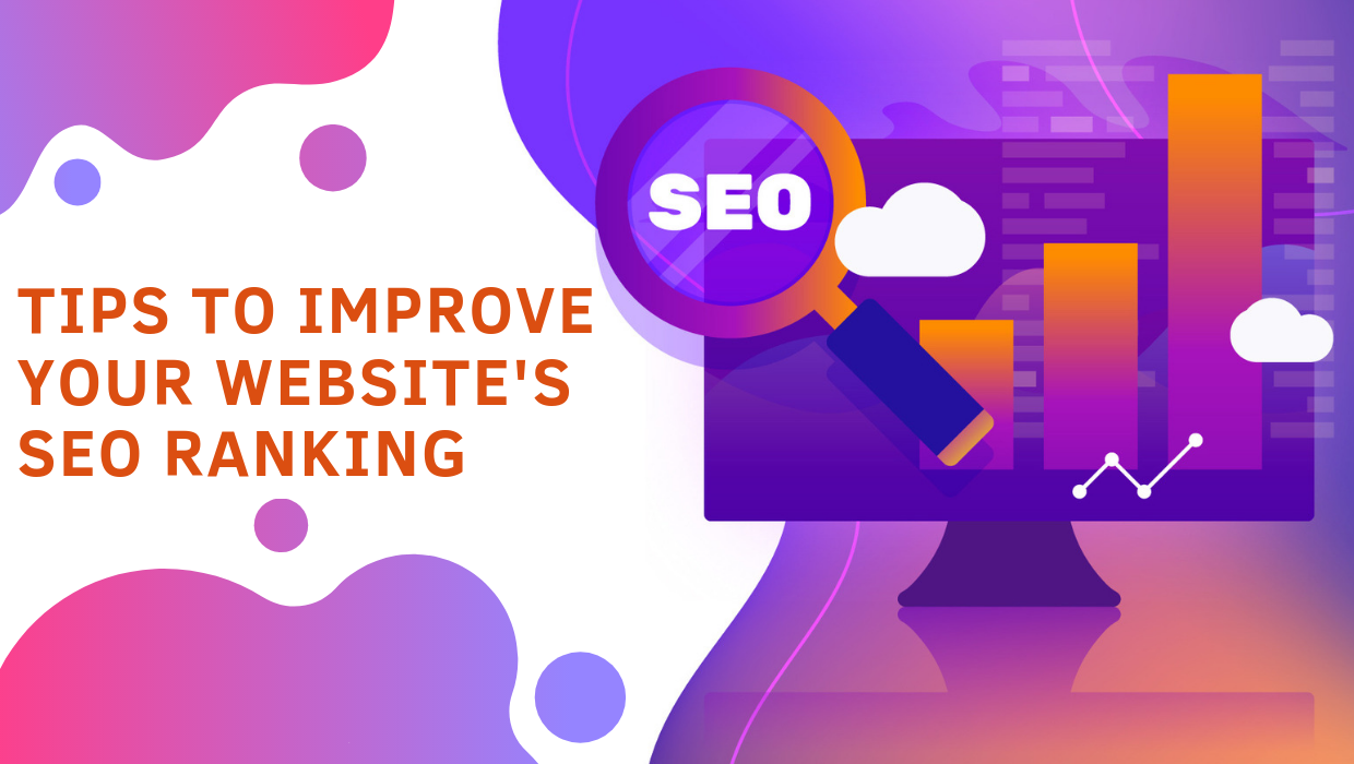 Improving The Ranking Of A Website With The SEO