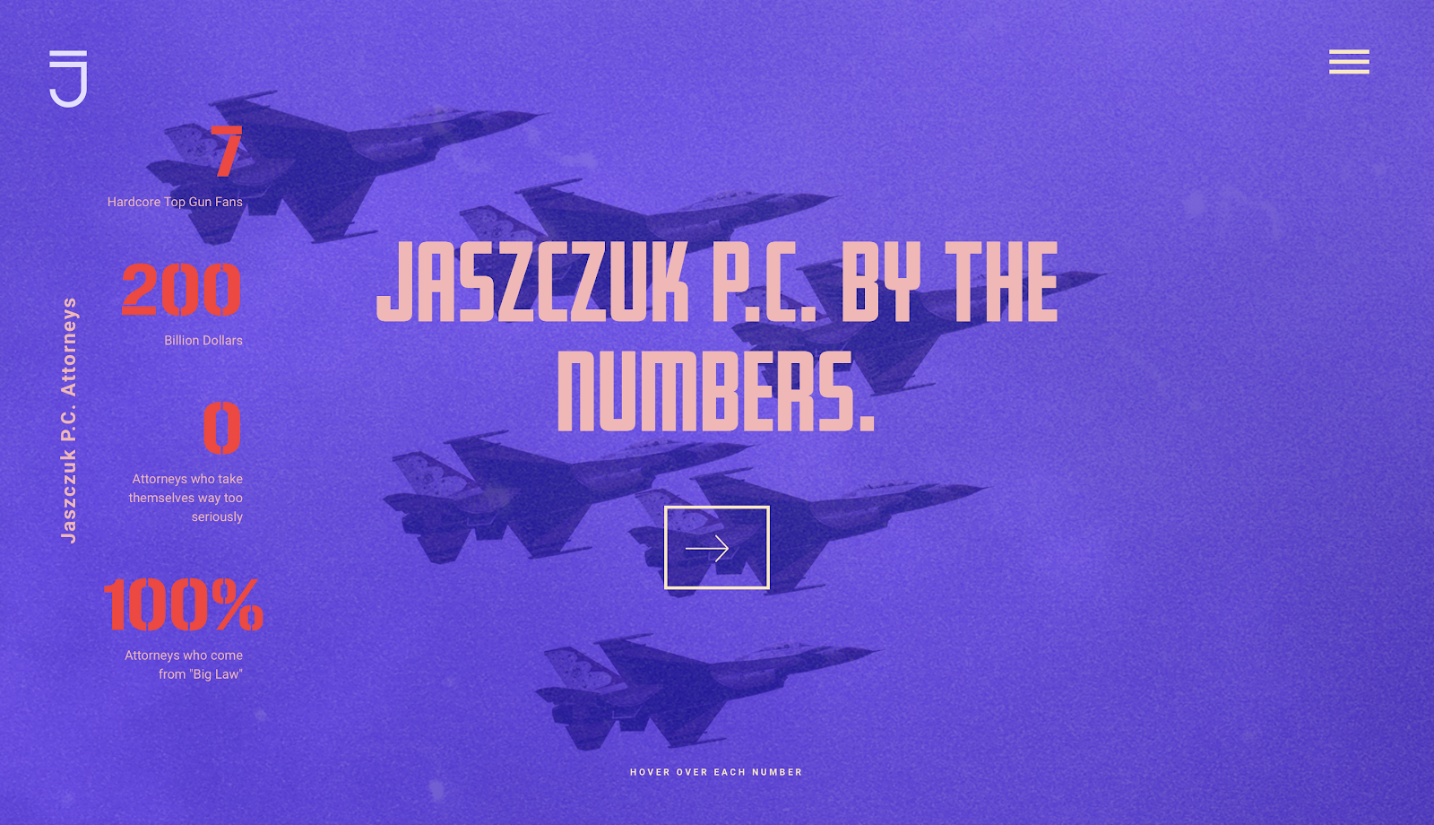 Jaszczuk P.C. Attorneys by the numbers