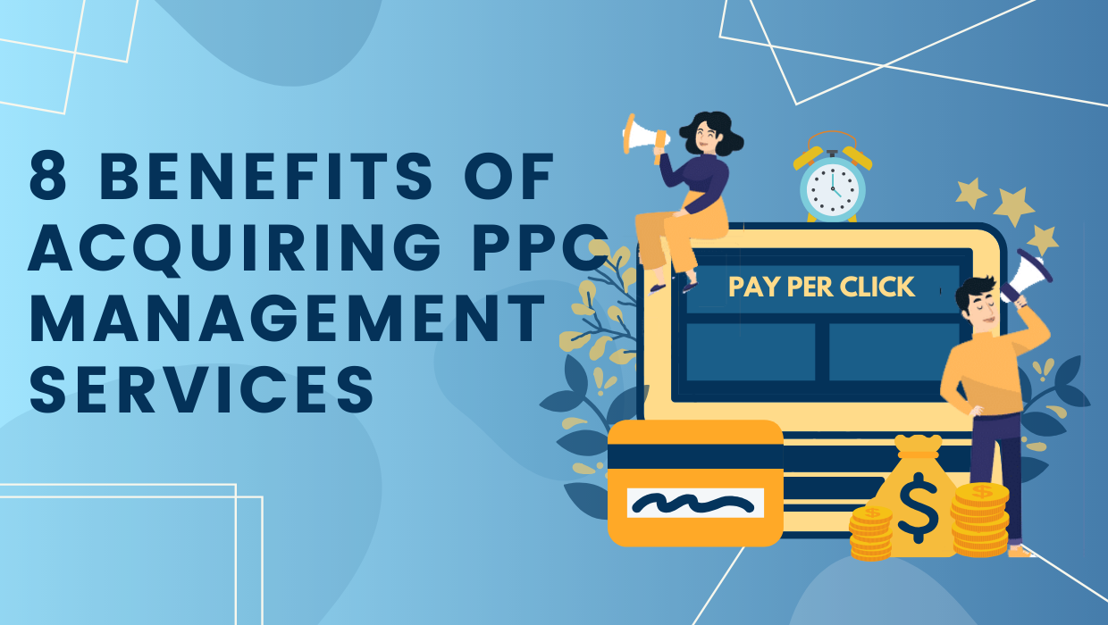 ppc management agency benefits