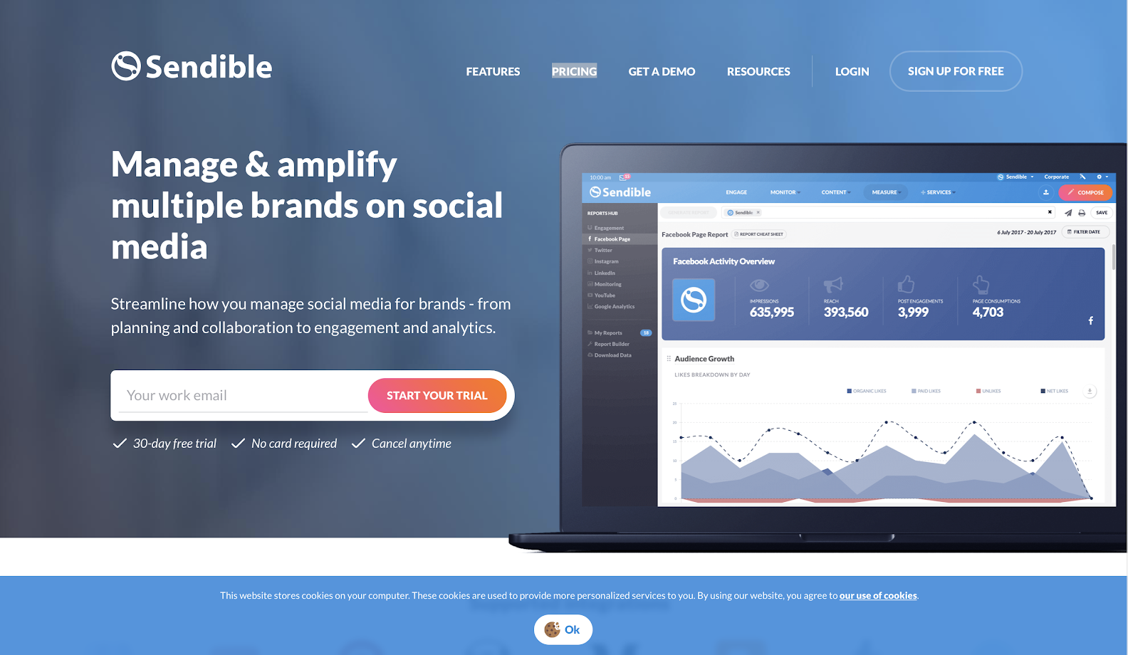 10 Of The Best Social Media Management Tools To Boost Your Campaign This 2020 sendible