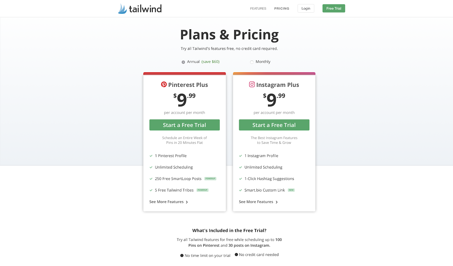 10 Of The Best Social Media Management Tools To Boost Your Campaign This 2020 tailwind pricing