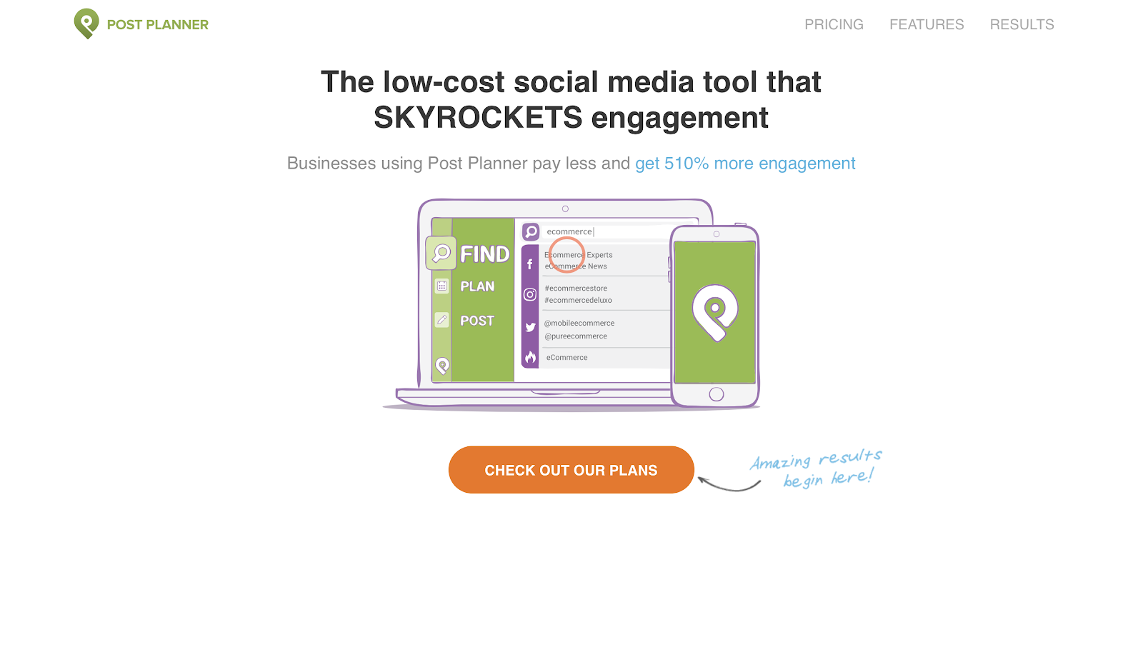 10 Of The Best Social Media Management Tools To Boost Your Campaign This 2020 post planner