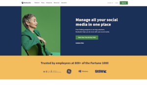 10 Of The Best Social Media Management Tools To Boost Your Campaign This 2020 hootsuite