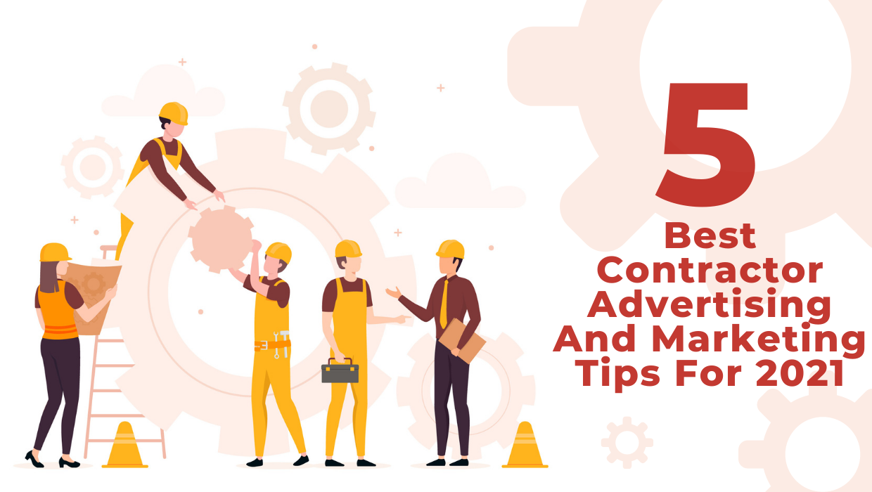 Contractor Advertising And Marketing Tips Cover Photo