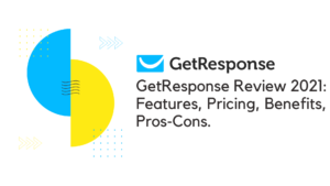 GetResponse Review Cover Image