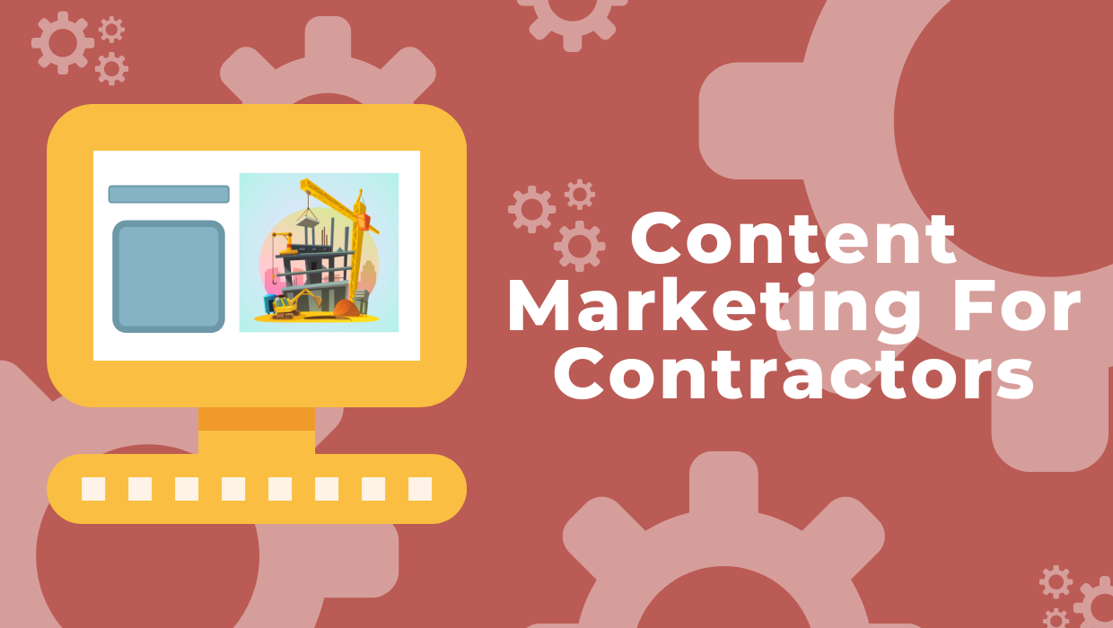 content marketing for contractors cover
