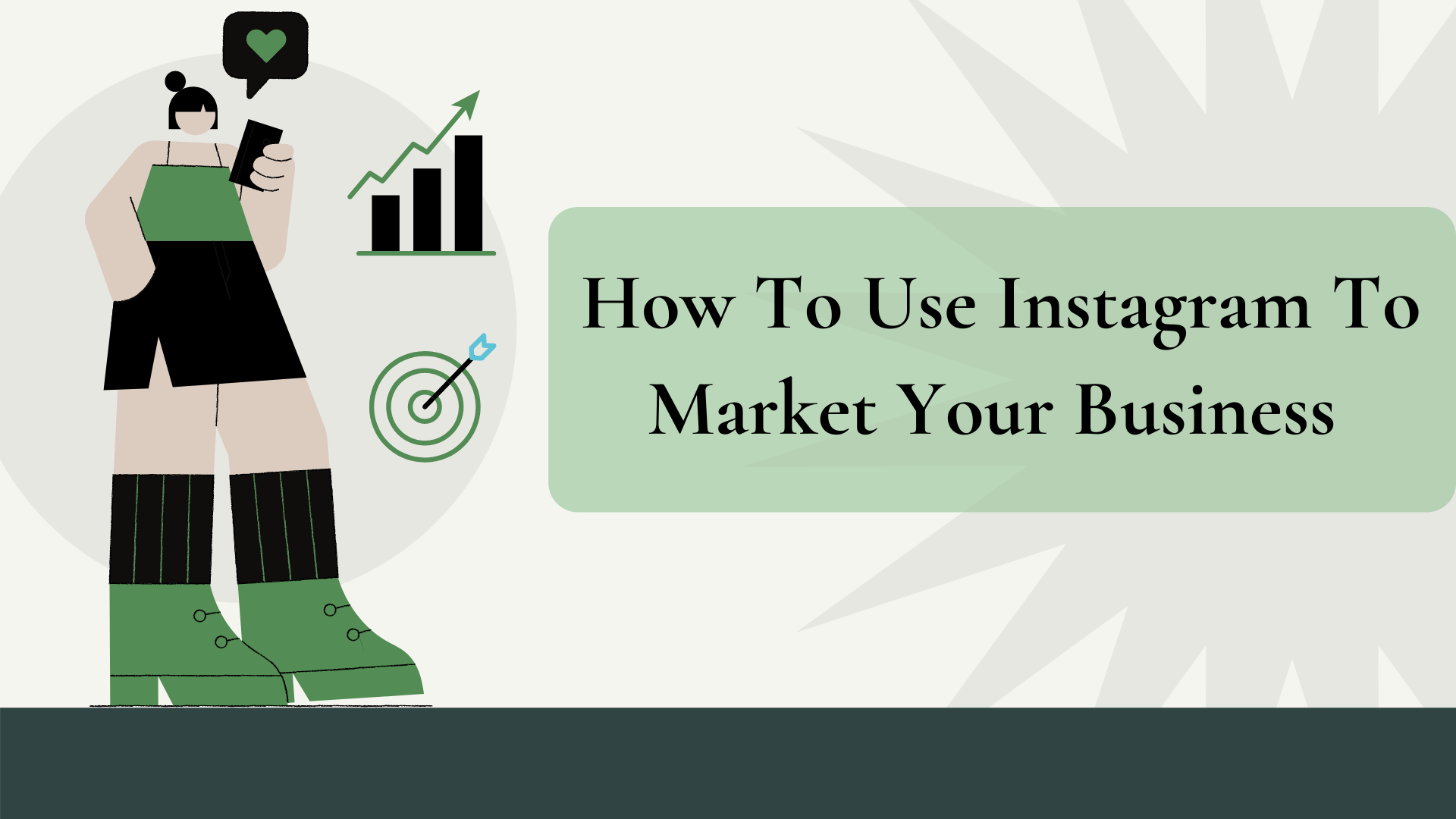 How to Market Your Business On Instagram Cover