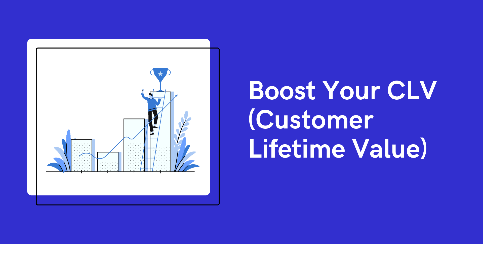Boost Your CLV (Customer Lifetime Value)