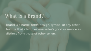 Medical spa marketing what is brand